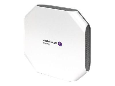 Alcatel-Lucent OmniAccess Stellar AP1201 - Funkbasisstation - GigE, 802.11ac Wave 2, Bluetooth 5.0 LE - Wi-Fi, Bluetooth - Dualb