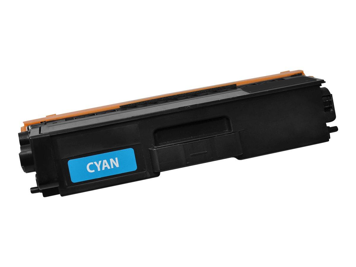 V7 - Cyan - Tonerpatrone (Alternative zu: Brother TN-329C) - für Brother DCP-L8450CDW, HL-L8350CDW, HL-L8350CDWT, MFC-L8850CDW