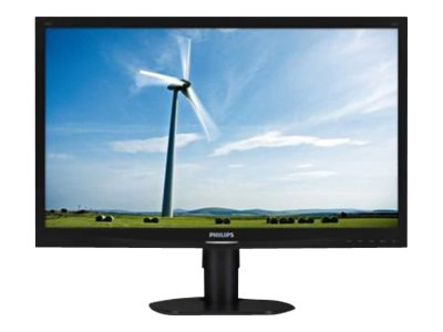 Philips S-line 241S4LCB - LED-Monitor - 61 cm (24