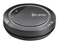Poly Calisto 5300 - Microsoft - Freisprechtelefon - Bluetooth - kabellos