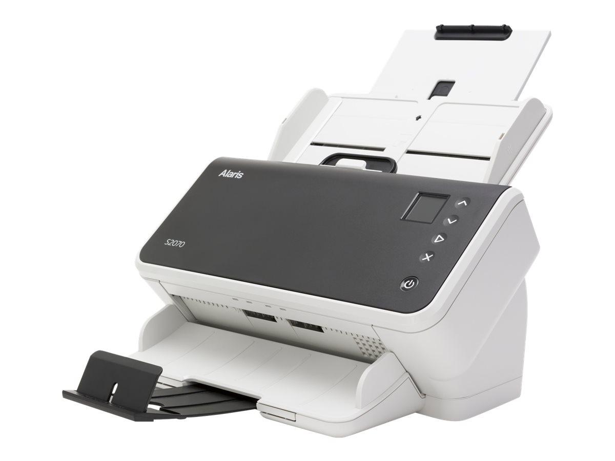 Kodak Alaris S2040 - Dokumentenscanner - 216 x 3000 mm - 600 dpi x 600 dpi - bis zu 40 Seiten/Min. (einfarbig) / bis zu 40 Seite