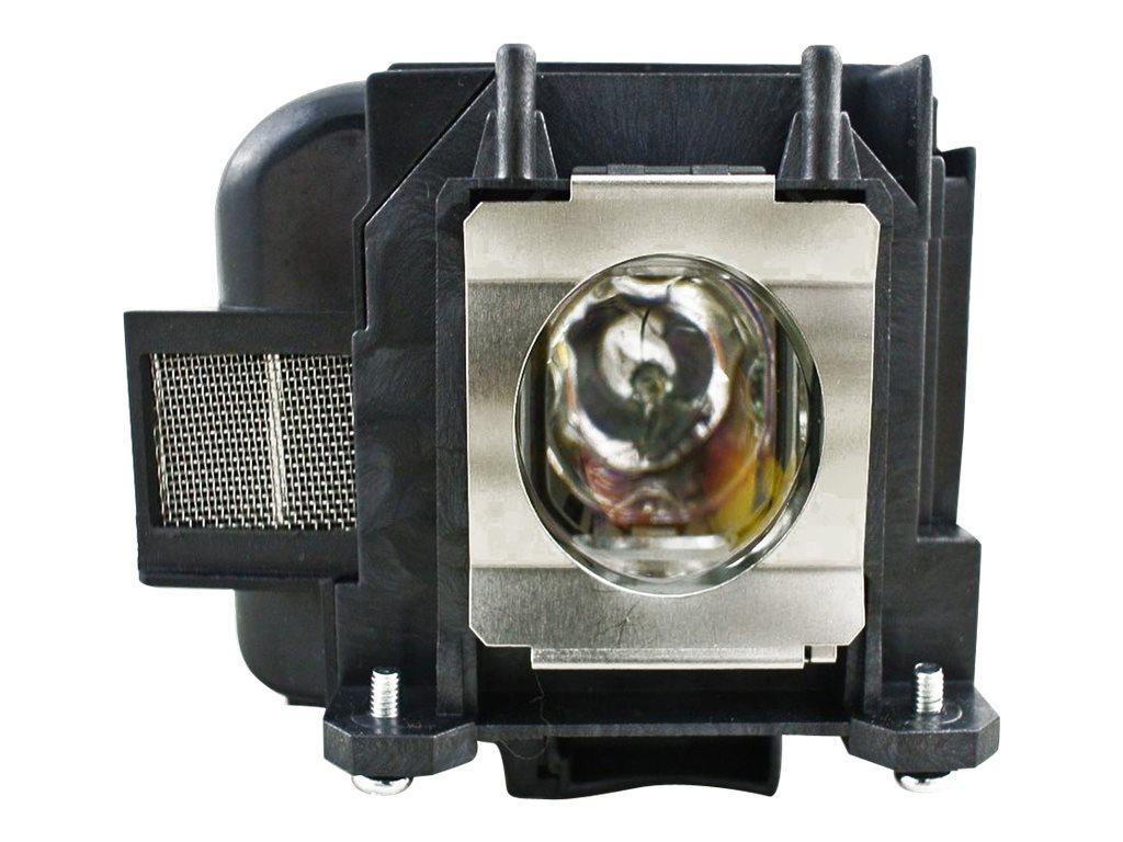 V7 - Projektorlampe (gleichwertig mit: Epson V13H010L88) - 4000 Stunde(n) - für Epson EB-S04, S31, U04, U32, W04, W29, W31, W32,