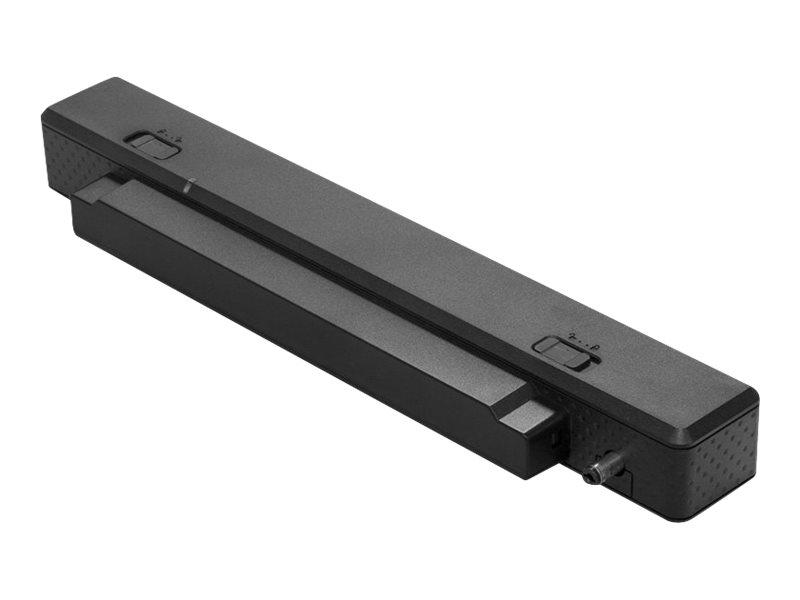 Brother BT-600LI - Drucker-Batterie - 1 x Lithium-Ionen - für PocketJet PJ-663, PJ-673; PocketJet 6