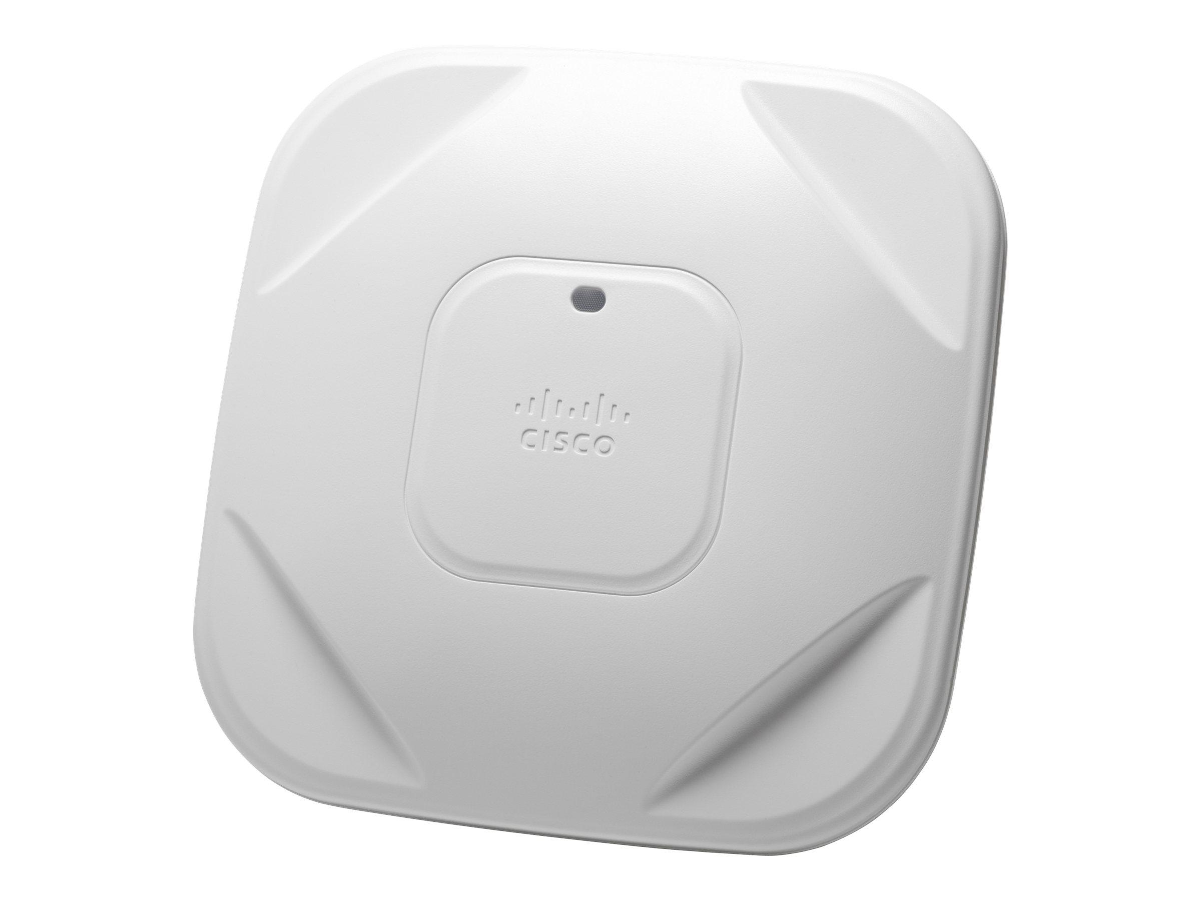 Cisco Aironet 1602i Controller-based - Funkbasisstation - Wi-Fi - Dualband