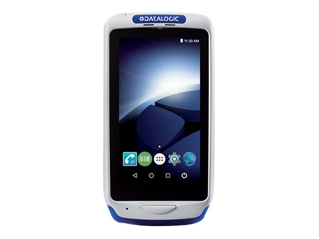 Datalogic Joya Touch A6 - Datenerfassungsterminal - Android 6.0 (Marshmallow) - 16 GB - 10.9 cm (4.3