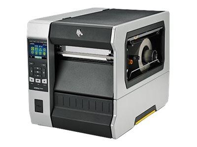 Zebra ZT610 - Etikettendrucker - Thermodirekt / Thermotransfer - Rolle (11,4 cm) - 300 dpi - bis zu 356 mm/Sek.