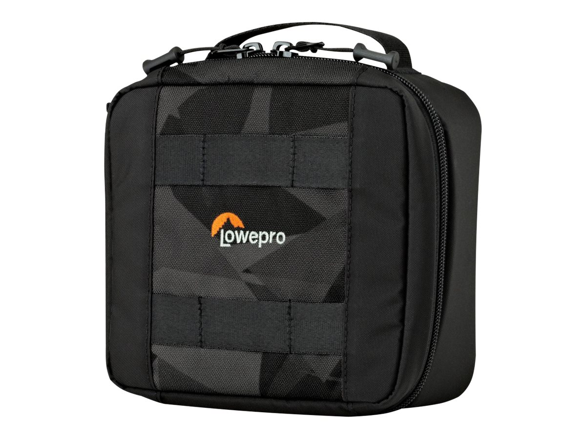Lowepro Viewpoint - Tasche für 2 Camcorder - widerstandsfähig - 600D Polyester, 420D-Polyester
