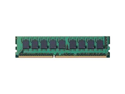 BUFFALO - DDR3 - 4 GB - DIMM 240-PIN - 1333 MHz / PC3-10600 - für TeraStation 7120r; 7120r Enterprise