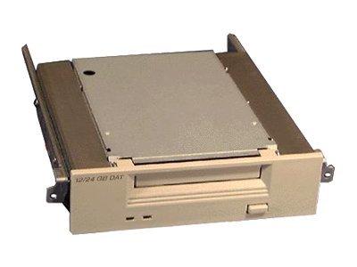 HPE - Bandlaufwerk - DAT (12 GB / 24 GB) - DDS-3 - SCSI - intern