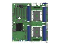 Intel Server Board S2600STQ - Motherboard - SSI EEB - Socket P - 2 Unterstützte CPUs - C628