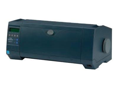 DASCOM 2600+ - Drucker - monochrom - Punktmatrix - 278 mm (Breite) - 360 x 360 dpi