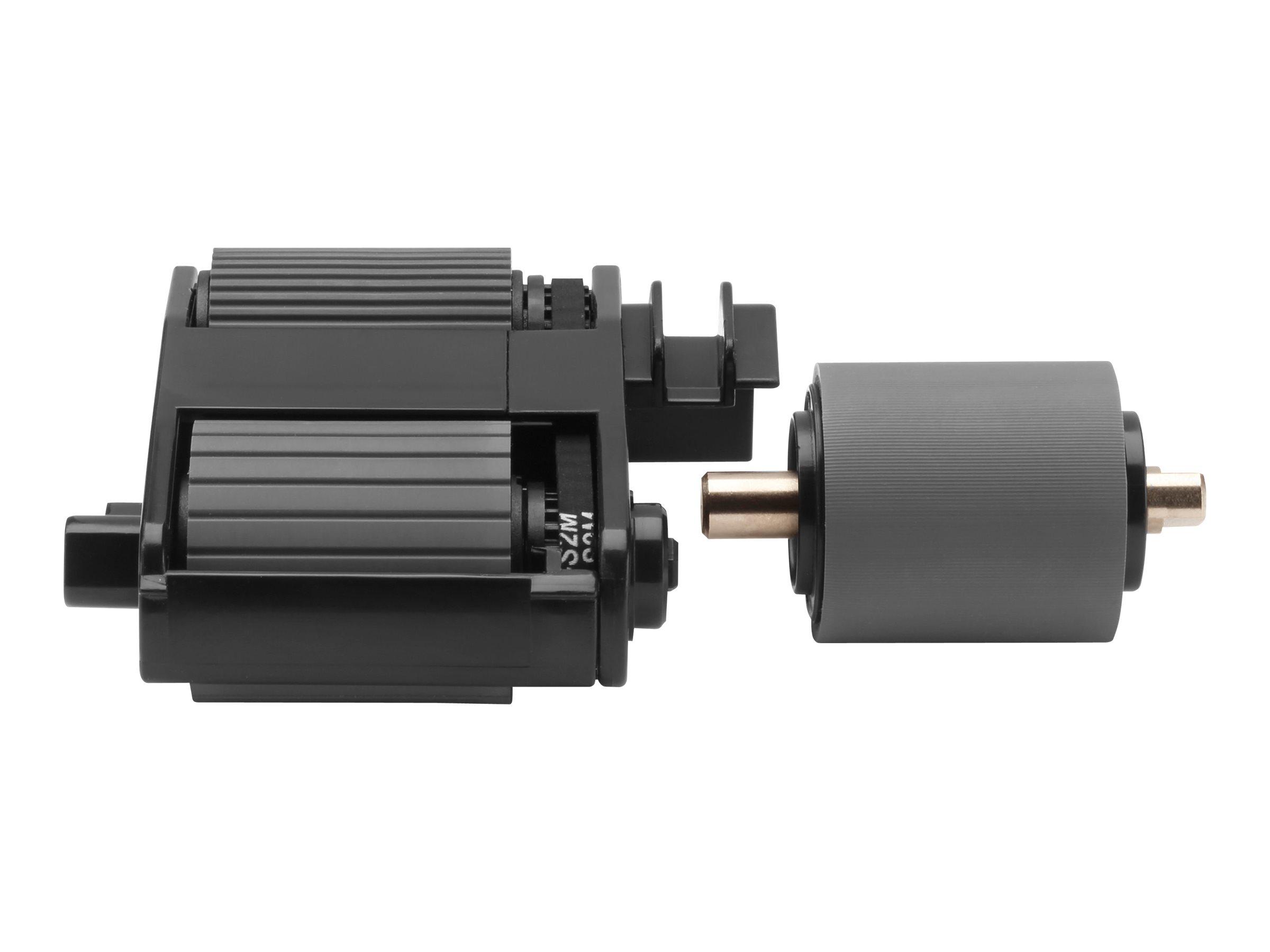 HP Scanjet ADF Separation Pad Kit - Wartungskit - für ScanJet Enterprise Flow N9120 Flatbed Scanner, N9120 Document Flatbed Scan
