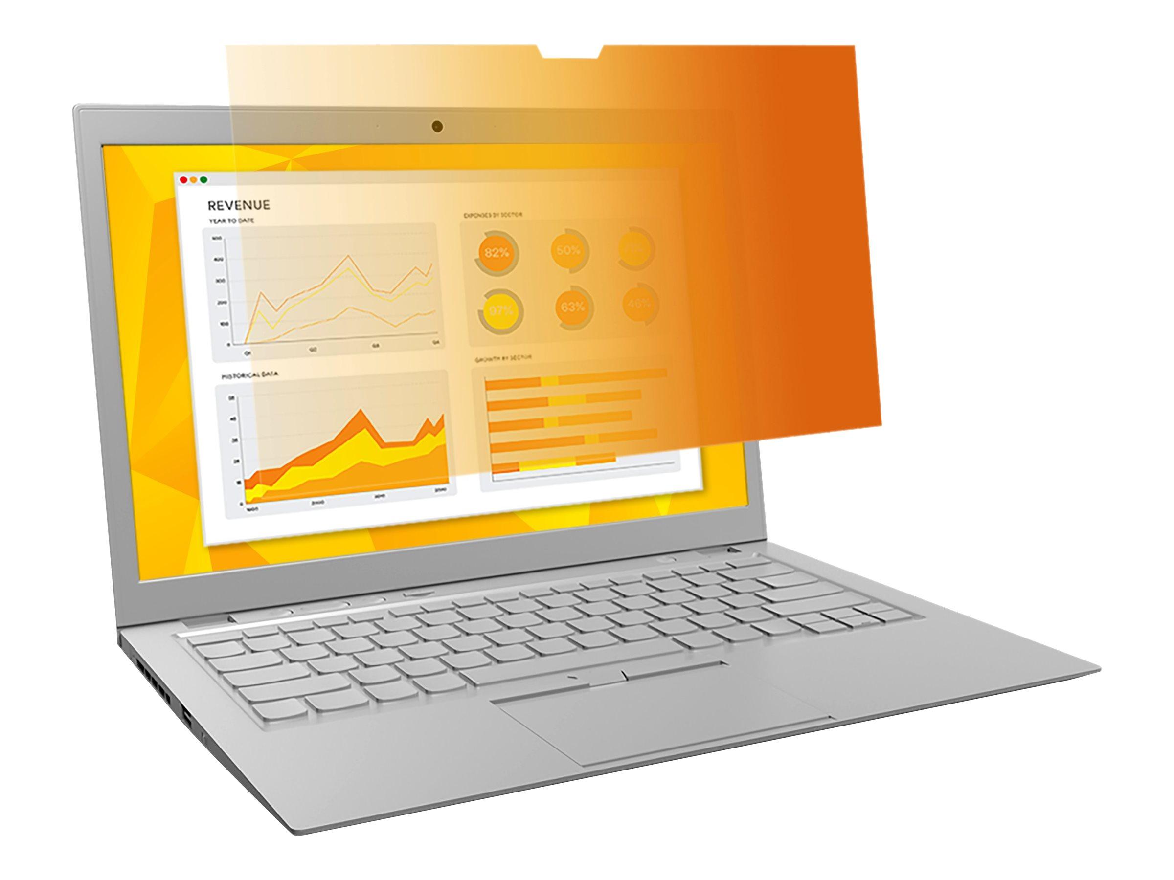 3M Blickschutzfilter Gold for Pixelbook Go 13.3