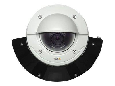 AXIS T90C10 Fixed Dome IR-LED - Infrarot-Illuminator - Aussenbereich - weiss - für AXIS P3343-VE, P3344-VE, P3346-VE