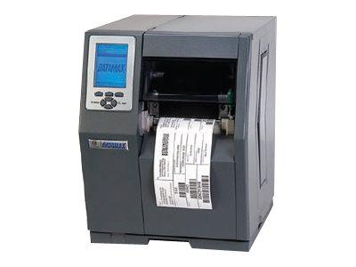 Datamax H-Class H-4310X - Etikettendrucker - Thermopapier - Rolle (11,8 cm) - 300 dpi - bis zu 254 mm/Sek.