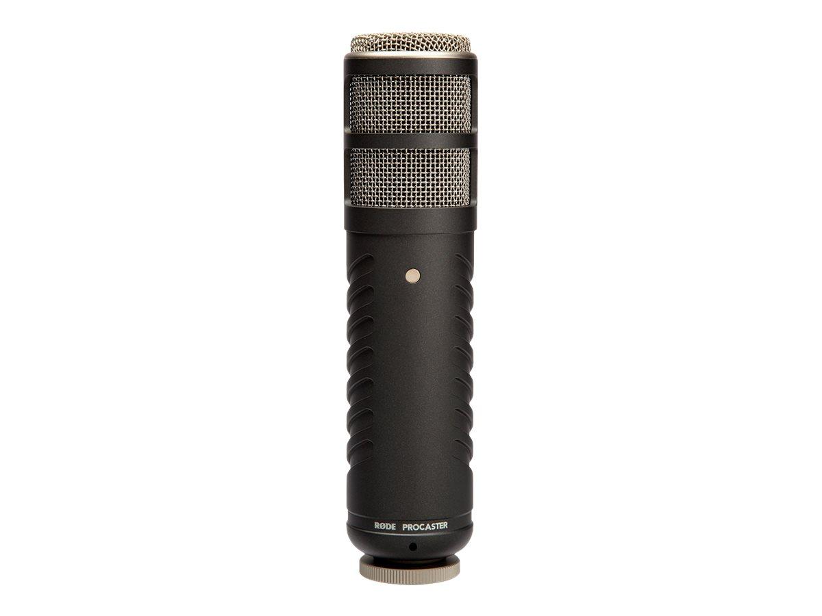 RØDE Procaster - Mikrofon