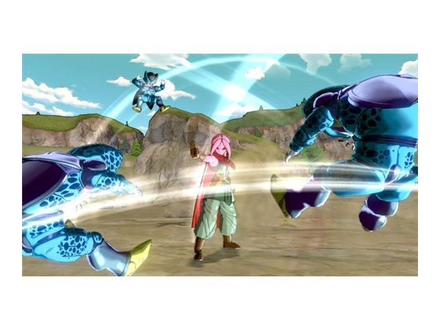 Dragon Ball: Xenoverse - Bundle Edition - Win - Download