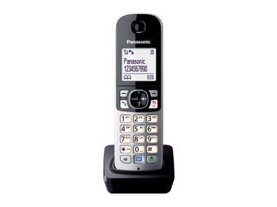 Panasonic KX-TGA681 - Schnurloses Erweiterungshandgerät mit Rufnummernanzeige - DECT\GAP