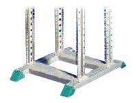 Rittal DK - Winkelbefestigungsklammer für Gestell - für Data Rack