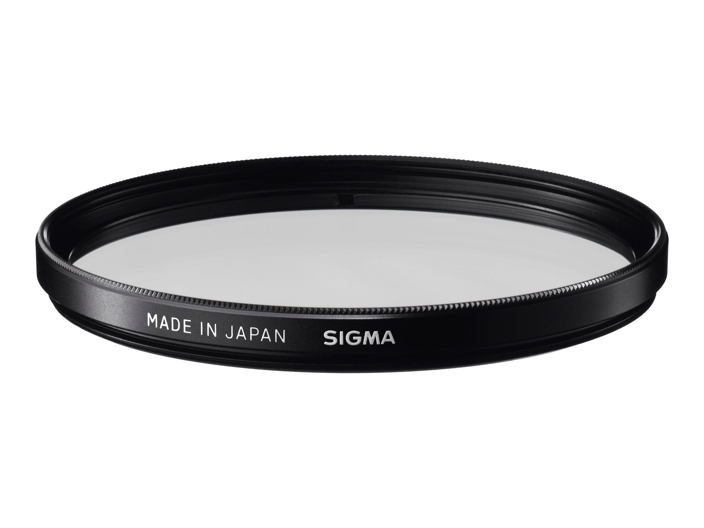 Sigma WR - Filter - UV - 77 mm