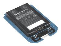Zebra - Handheld-Batterie (Standard) - 1 x 2680 mAh - für MC40-HC