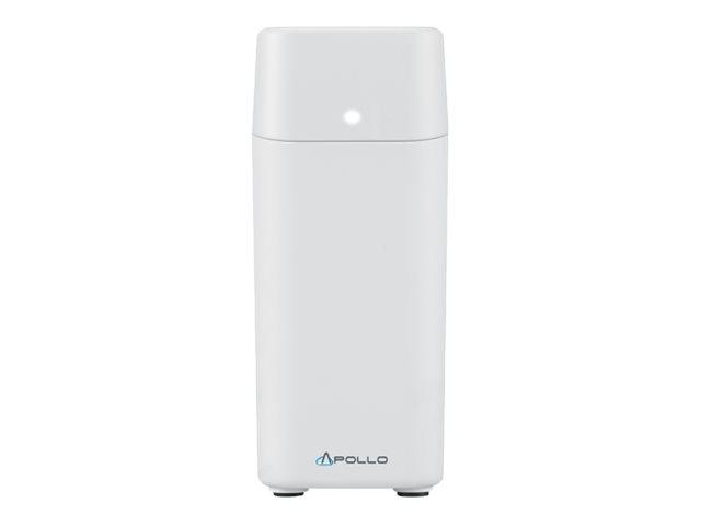 Promise Apollo Cloud - Gerät für persönlichen Cloudspeicher - 4 TB - SATA 6Gb/s - HDD 4 TB x 1 - USB 3.0 / Gigabit Ethernet