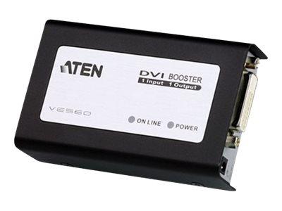 ATEN VE560 DVI Booster - Video Extender - bis zu 50 m