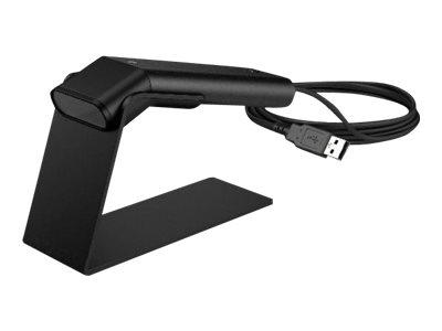HP Engage One Prime 2D - Barcode-Scanner - Handgerät - decodiert - USB