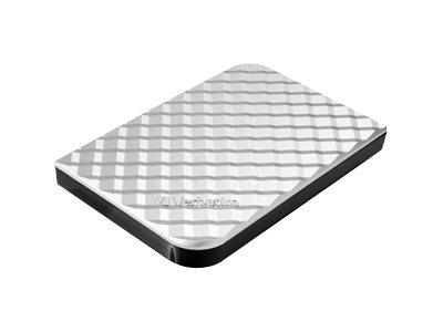 Verbatim Store 'n' Go Portable - Festplatte - 500 GB - extern (tragbar) - 2.5