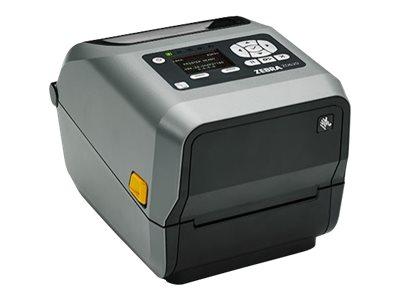 Zebra ZD620 - Etikettendrucker - Thermopapier - Rolle (11,8 cm) - 203 dpi - bis zu 203 mm/Sek.
