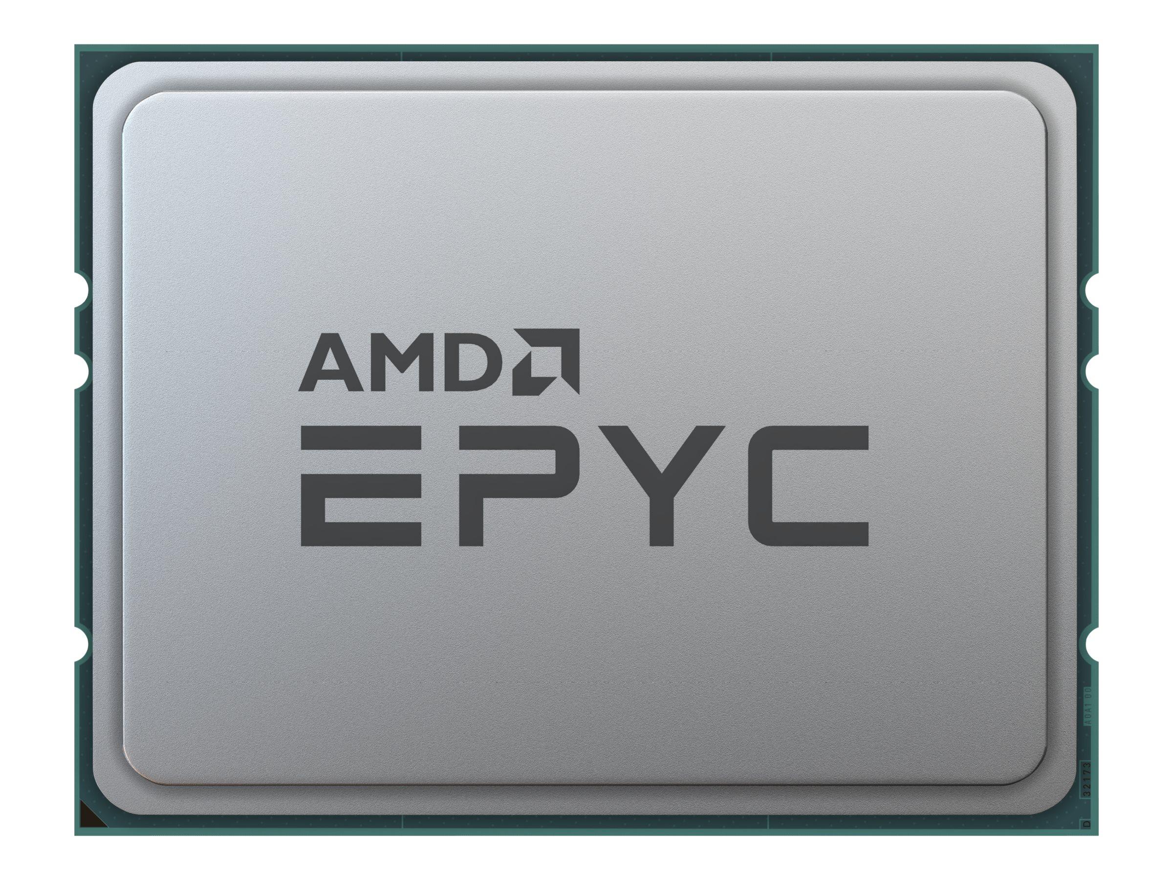 AMD EPYC 7513 - 2.6 GHz - 32 Kerne - 64 Threads - 128 MB Cache-Speicher - Socket SP3