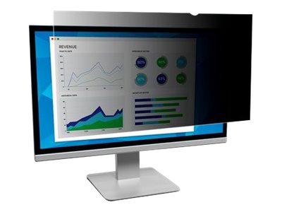 3M Blickschutzfilter für Widescreen-Monitor mit 38