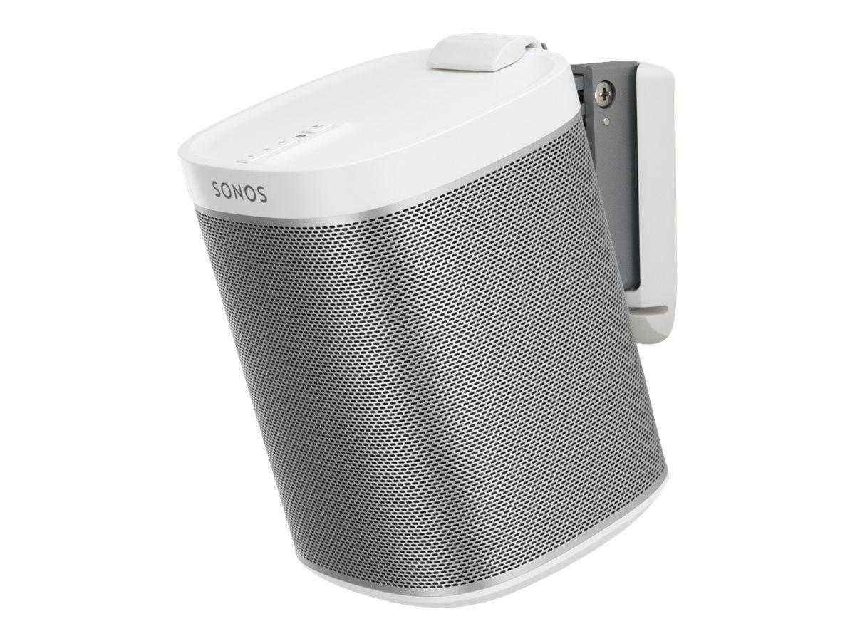 Flexson - Wandhalterung für Lautsprecher - weiss - für Sonos PLAY:1
