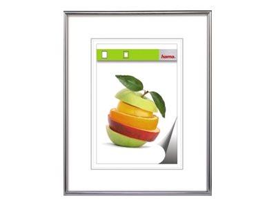 Hama Sevilla Décor - Fotorahmen - Konzipiert für: 4x6 Zoll (10x15 cm) - Kunststoff - rechteckig