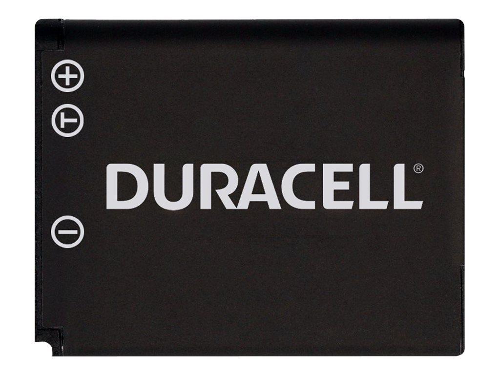 Duracell - Batterie - Li-Ion - 700 mAh - für Nikon Coolpix S3300