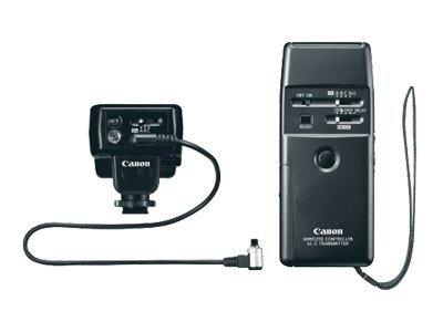 Canon LC-5 - Kamerafernbedienung - infrarot - für EOS 10D, 1D, 1Ds, 20D, 20Da, 30D, 40D, 50D, 5D, 5DS, 6D, 70D, 7D, D30, D60