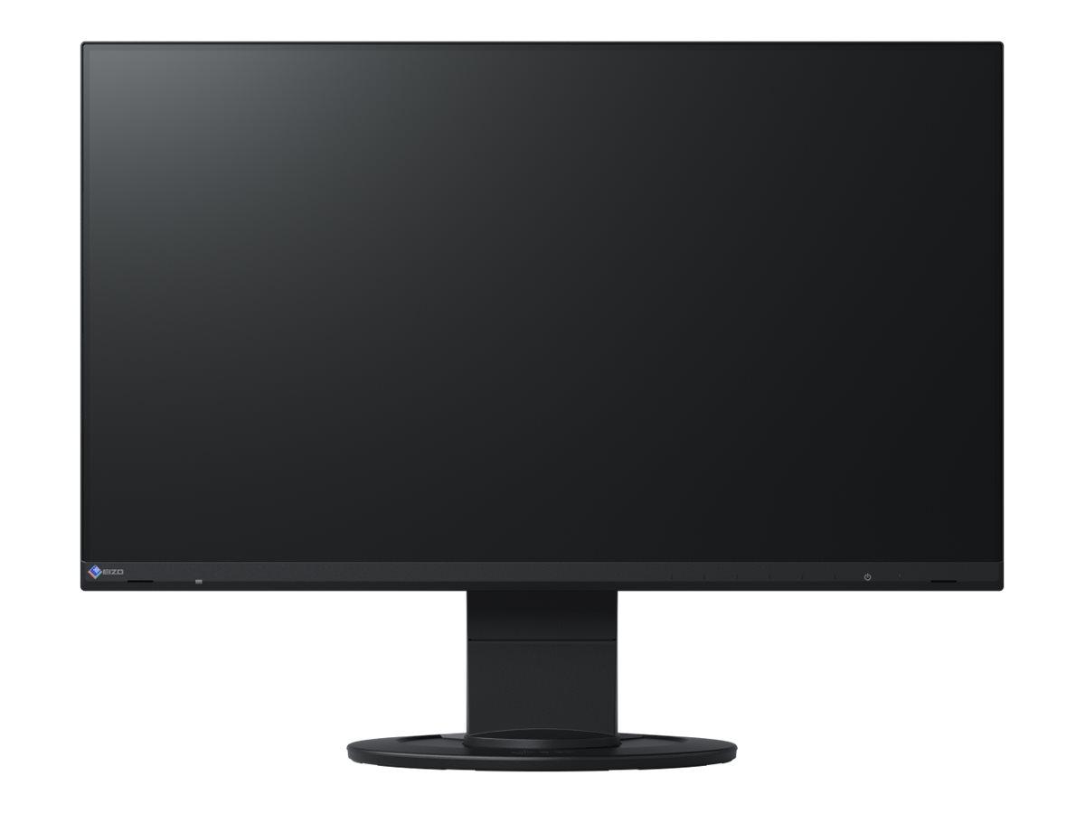 EIZO FlexScan EV2460 - LED-Monitor - 60.5 cm (23.8