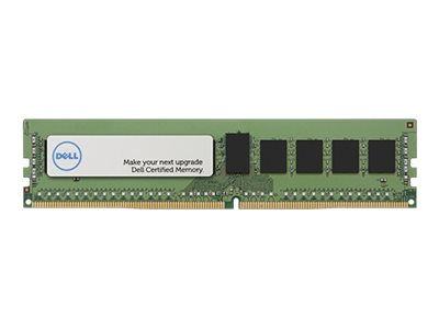 Dell - DDR4 - 16 GB - DIMM 288-PIN - 2133 MHz / PC4-17000 - 1.2 V