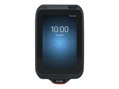 Zebra CC6000 Customer Concierge - Hochformat - Kiosk - 1 x Snapdragon 660 - RAM 4 GB - Flash 32 GB