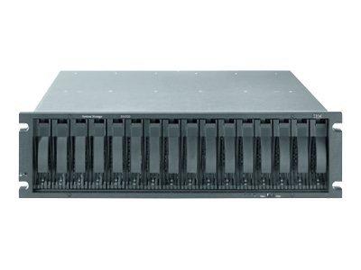 Lenovo System Storage DS4700 Model 72 - Festplatten-Array - 16 Schächte (4Gb Fibre Channel) - HDD x 0 - 4Gb Fibre Channel (exter