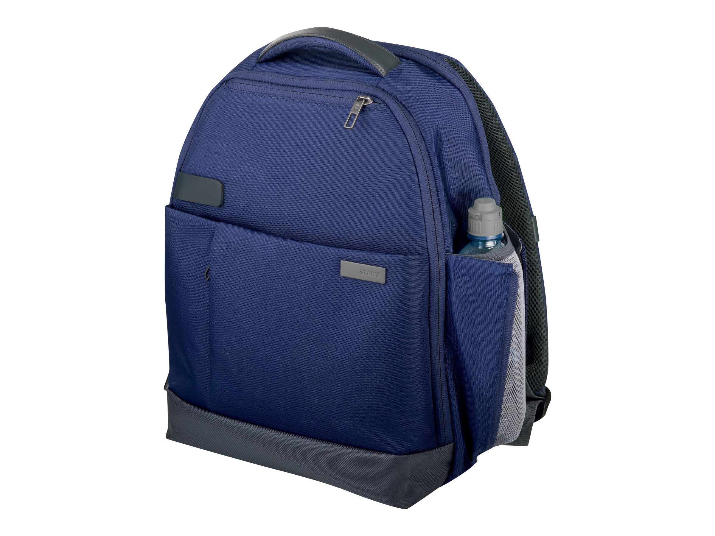 Leitz Complete Smart Traveller - Notebook-Rucksack - 33.8 cm (13.3