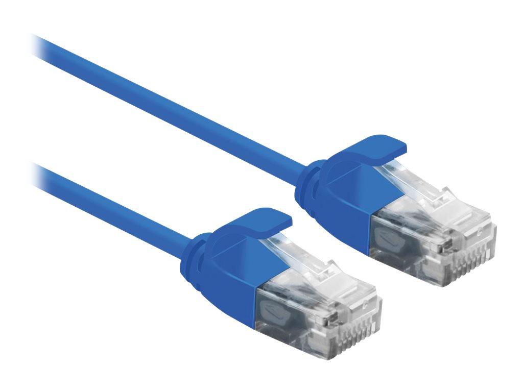 Roline - Patch-Kabel - RJ-45 (M) bis RJ-45 (M) - 1.5 m - UTP - CAT 6a