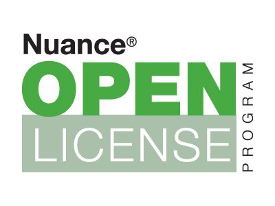 Nuance Maintenance & Support - Technischer Support - für Dragon Legal Group (v. 15) - non-VAR - OLP - Stufe AA (1-4)