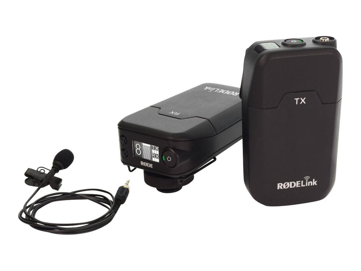 RØDELink Filmmaker Kit - Mikrofonsystem