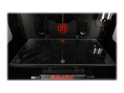 MakerBot Pro Series - Bauplatte - für Replicator 2