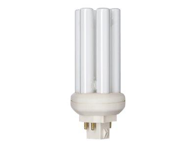 Philips MASTER PL-T - Nicht integrierte kompakte fluoreszierende Glühlampe - GX24q-3 - 32 W - Klasse A - kühles weisses Licht