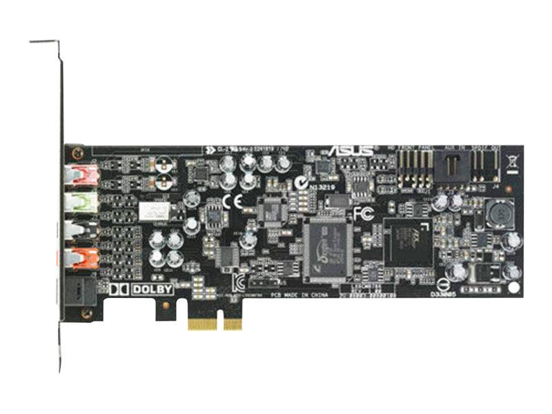 ASUS Xonar DGX - Soundkarte - 24-Bit - 96 kHz - 105 dB S/N - 5.1