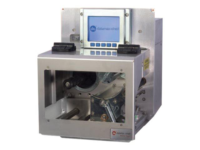 Datamax A-Class Mark II A-4606 - Etikettendrucker - Thermodirekt / Thermotransfer - Rolle (11,8 cm) - 600 dpi - bis zu 152 mm/Se