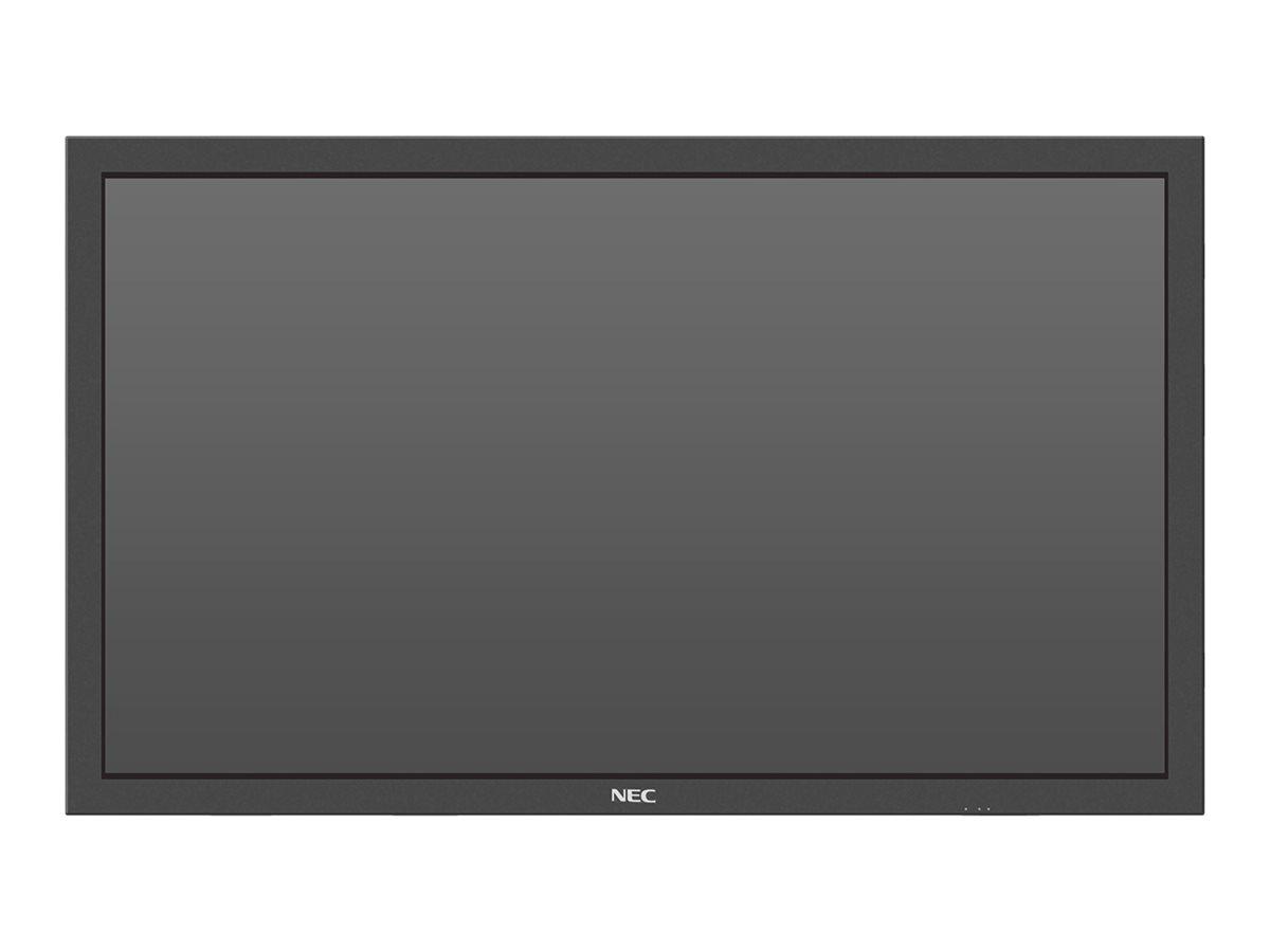 NEC MultiSync P484 SST - 120.9 cm (48
