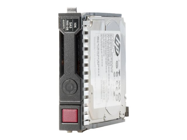 HPE High Endurance Enterprise Performance - Solid-State-Disk - 200 GB - 2.5